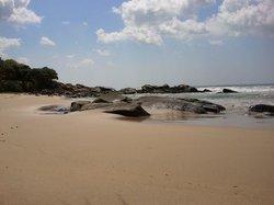 Mawella Beach