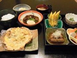 Washoku Restaurant Sawaya