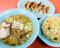 Chinese Cuisine Taimon