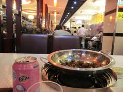 Jiu Zhuang Hotpot