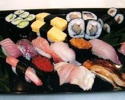 Nao Sushi
