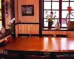 Soba Restaurant Mentaro
