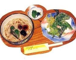 Inaniwa Udon to Mitsunashi Beef Gonbe