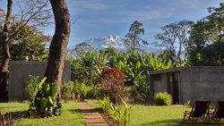 Kingongoni Lodge