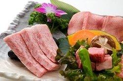 Grilled Beef Sakuratei Matsudo