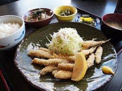 Restaurant Ueno