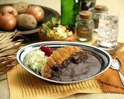 Curry No Shimin Alba Big Hop Garden Mall Inzai