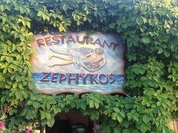 Family Restaurant Zephyros