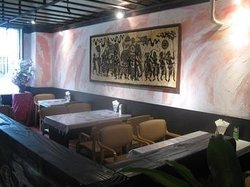 Ethnic Tavern Parindya