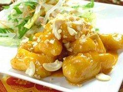 Anaba No Kakurega Chinese Cuisine Ryusei