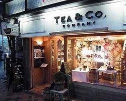 TEA&Co
