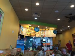 Tropical Smoothie Cafe Southport NC