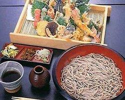 Soba Restaurant Fukuro