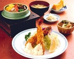 Restaurant Kawabatatei