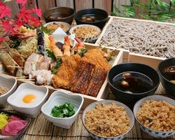 Restaurant Hana No Sato
