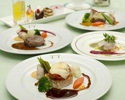 Sky Restaurant Rafale