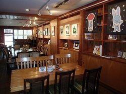 Gallery Cafe Nayotake