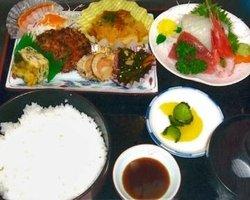 Dining Nogiku