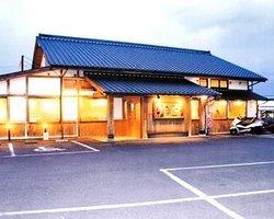 Chanpon Ramen Asuka Yamato