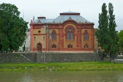 Uzhhorod Philharmonics