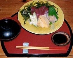 Restaurant Daikon