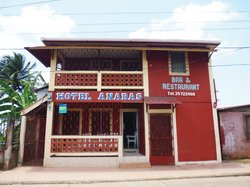Hotel Anabas