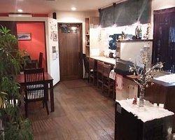 Shusai Kitchen Nijiya