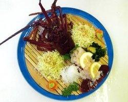 Ikesu Cuisine Uzushio
