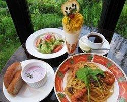 Restaurant Syakunage