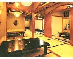 Restaurant Komonji