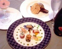 Restaurant Blanc Chateau