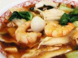 Chinese Cuisine Hosho