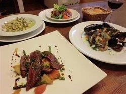 Italian Cuisine Passo