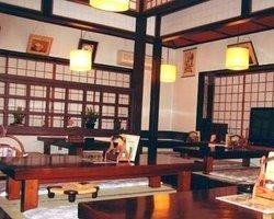 Soba Restaurant Nagoya