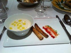 Restaurant Le Bourbonnoux