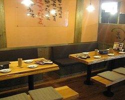 Pork Cuisine Restaurant Biton Sumiyoshi
