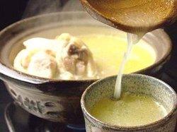 Chicken Cuisine Hakata Hotpot Ucho-Ten