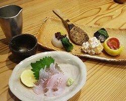 Handmade Soba Shingen