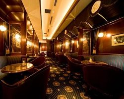 Bar Orient Express