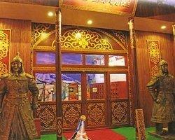 Mongol No Shiro