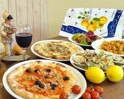 Pizza&Caffe Albero