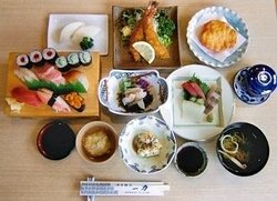Sushi Kappo Ichiriki