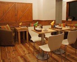 Cafe Unison