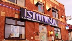 Istanbul Grill Prestwich