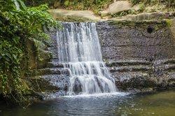 Cachoeira do Espraiado