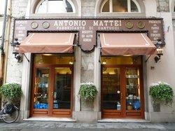 Biscottificio Mattei