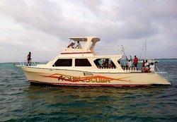 Aqua Scuba Belize