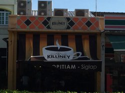 Siglap Killiney Kopitiam