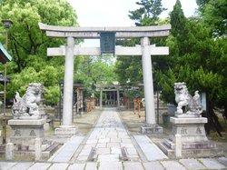 Takaishi Shrine