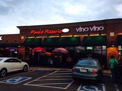 Pino's